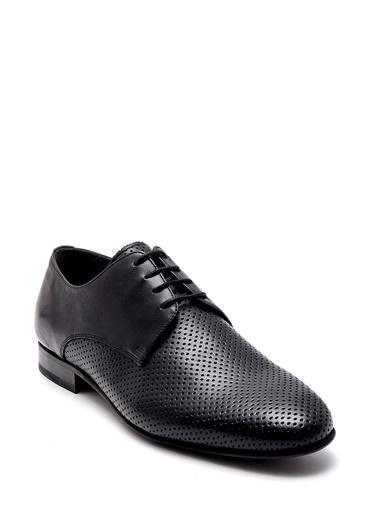 Derimod Erkek Ayakkabı(1084) Klasik Siyah